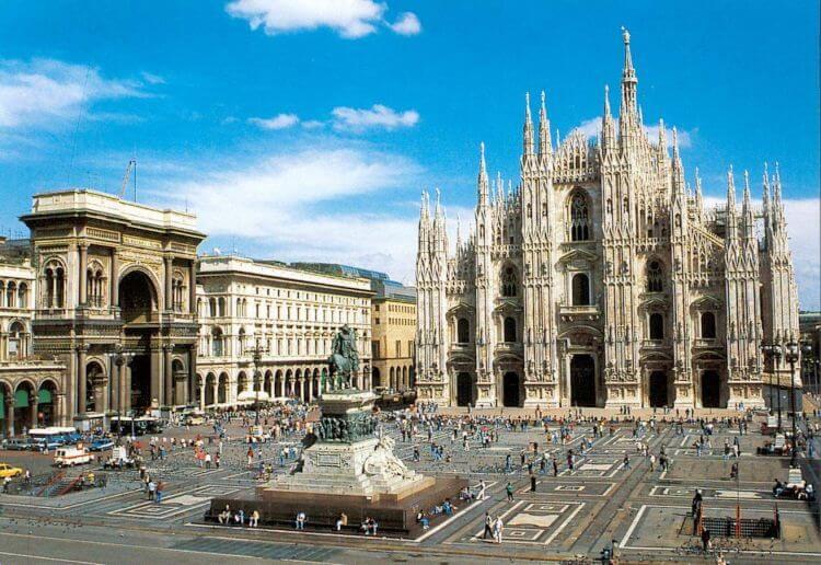 Cities of Opportunity: Londra città più attraente, Milano alla 18esima posizione