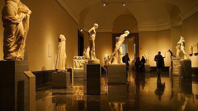 Giornate Europee del Patrimonio, Midnight a Palazzo Farnese